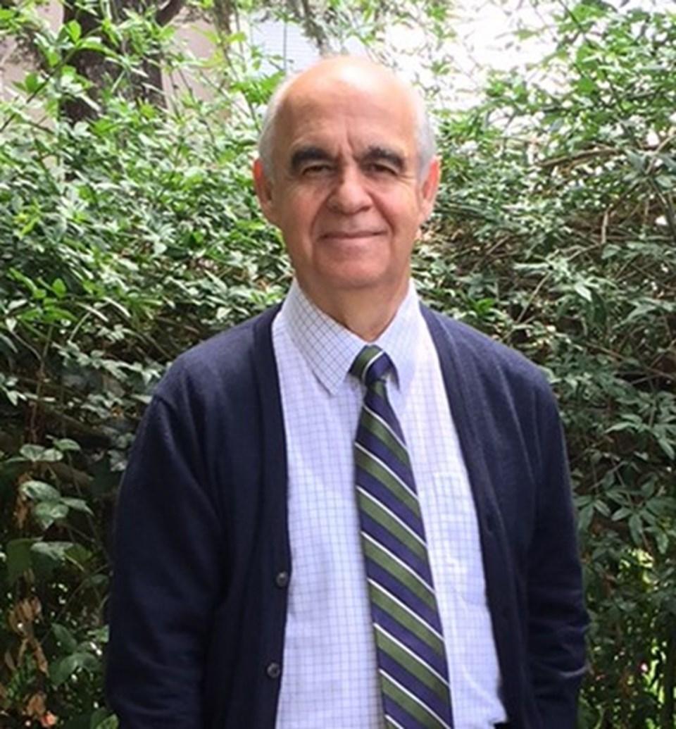 Prof. Dr. Rauf Nurettin Nişel