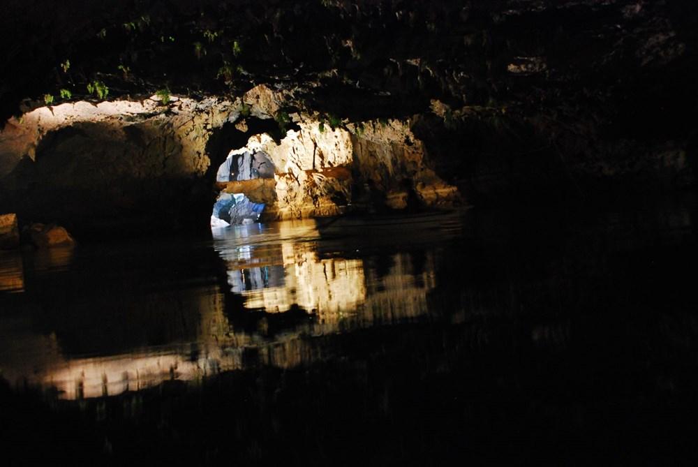 Türkiye'nin en büyük yeraltı gölü: Altınbeşik Mağarası - 12