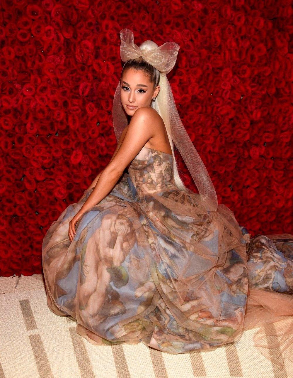 Ariana Grande'nin 13,7 milyon dolarlık evi - 6