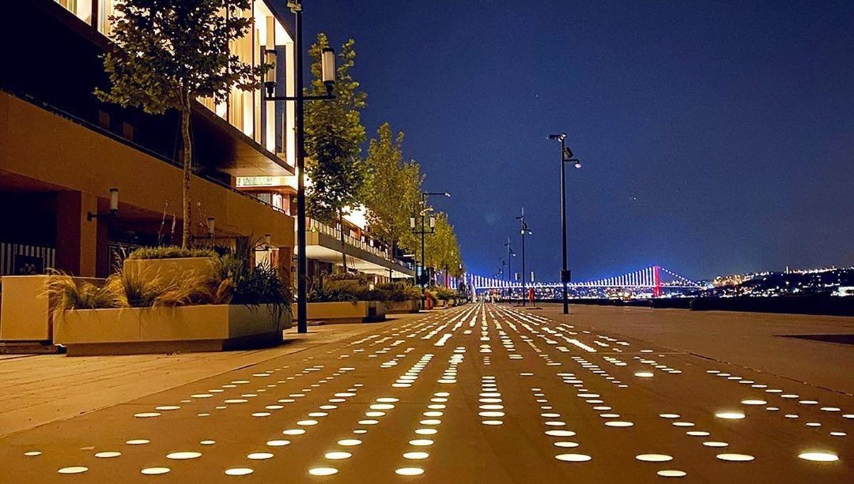 Akbank Caz Festivali 1 Ekim'de Galataport'ta başlıyor