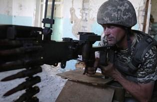 ABD ve İngiltere'den Ukrayna açıklaması