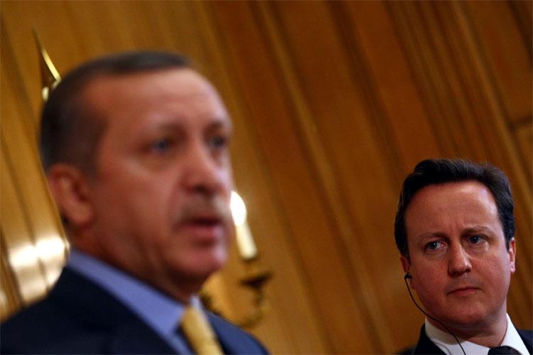 Başbakan Erdoğan Nato'yu uyardı: Libya, Afganistan gibi olmasın' 97
