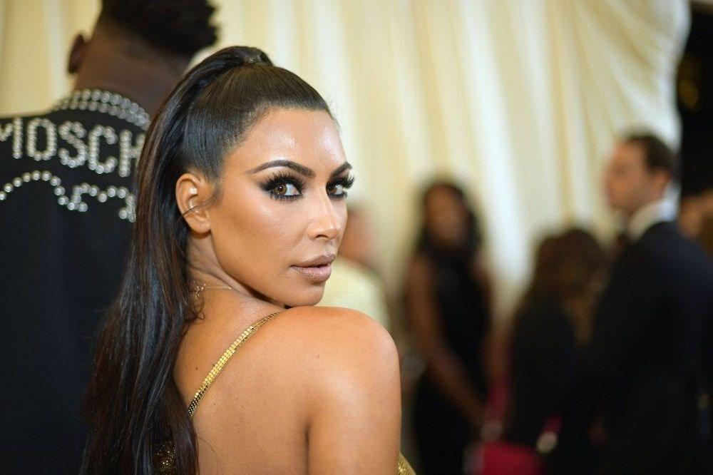 Kim Kardashian'a kripto para dolandırıcılığı uyarısı - 3