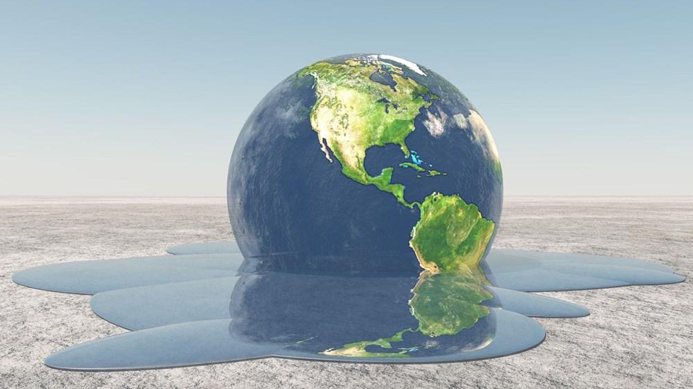 İklim raporu: CO2 miktarı 800 bin yılın zirvesinde, Türkiye'de neler oldu? - 6