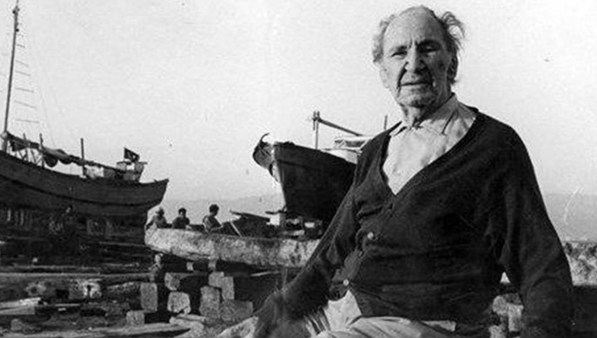 Halikarnas Balıkçısı: Cevat Şakir Kabaağaçlı