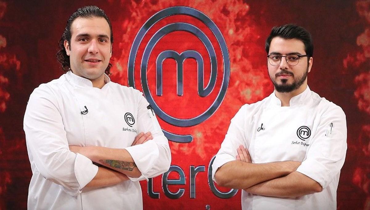 MasterChef Türkiye 2020 şampiyonu kim oldu? (Serhat Doğramacı mı, Barbaros Yoloğlu mu?)