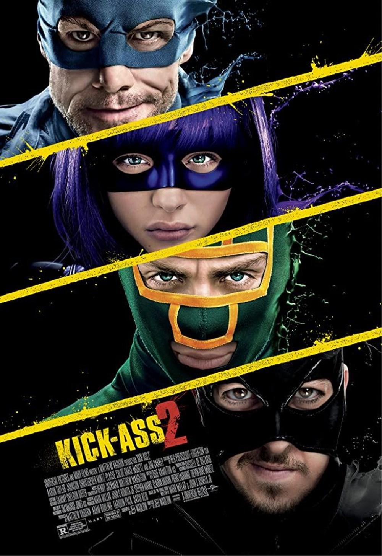 En iyi Marvel filmleri - 22