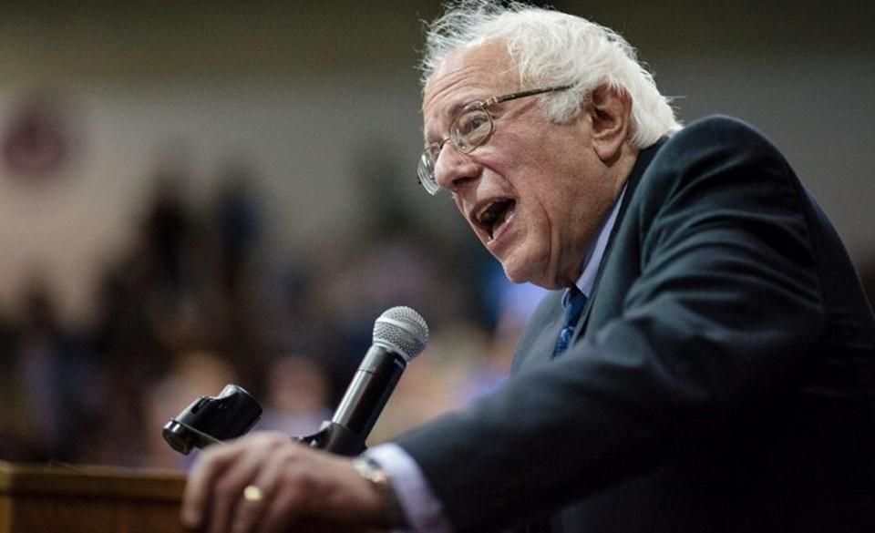 Vermont senatörü Bernie Sanders oyların yüzde 51'ini alarak Batı Virginia'da Clinton'ı yenilgiye uğrattı.