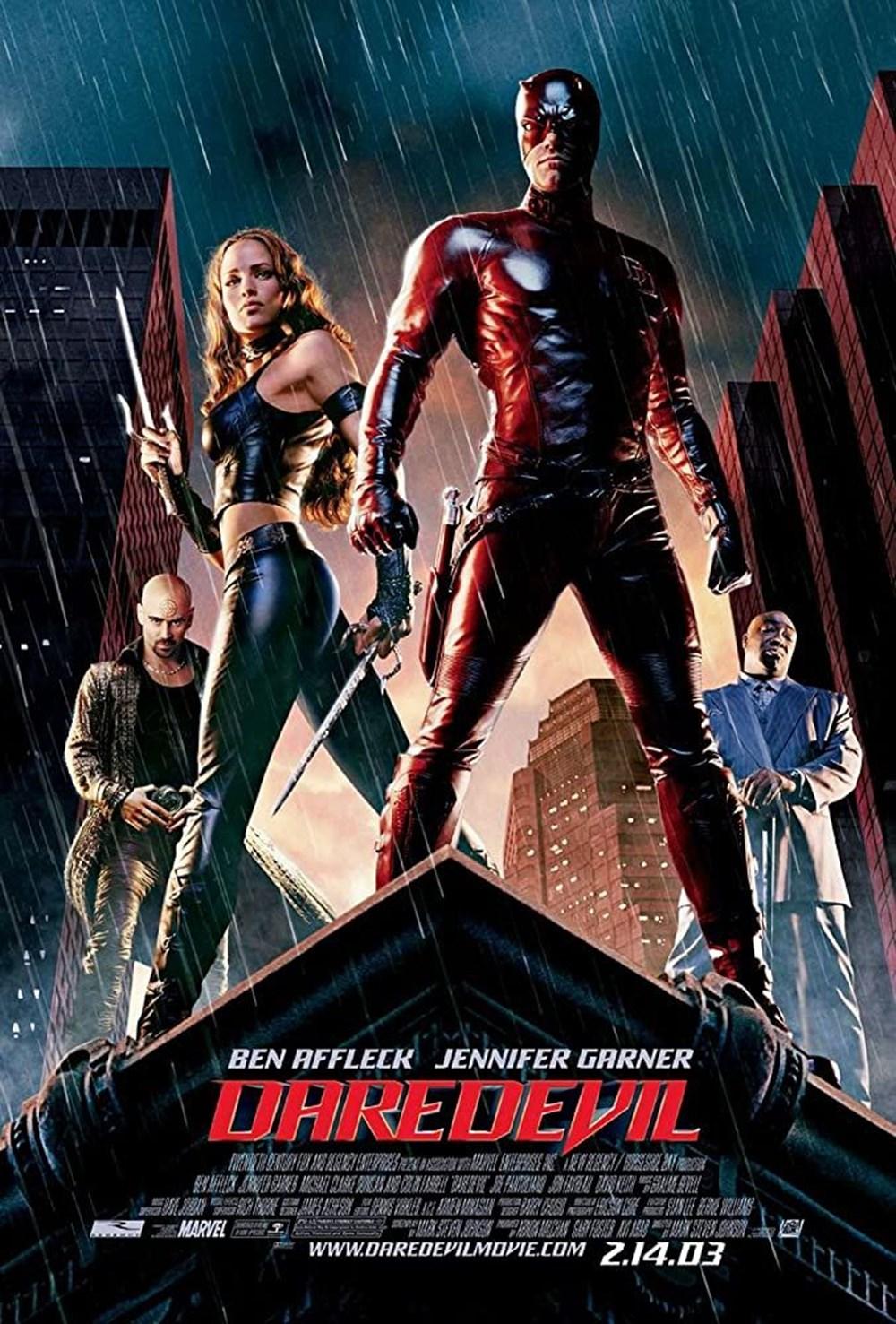 En iyi Marvel filmleri - 11