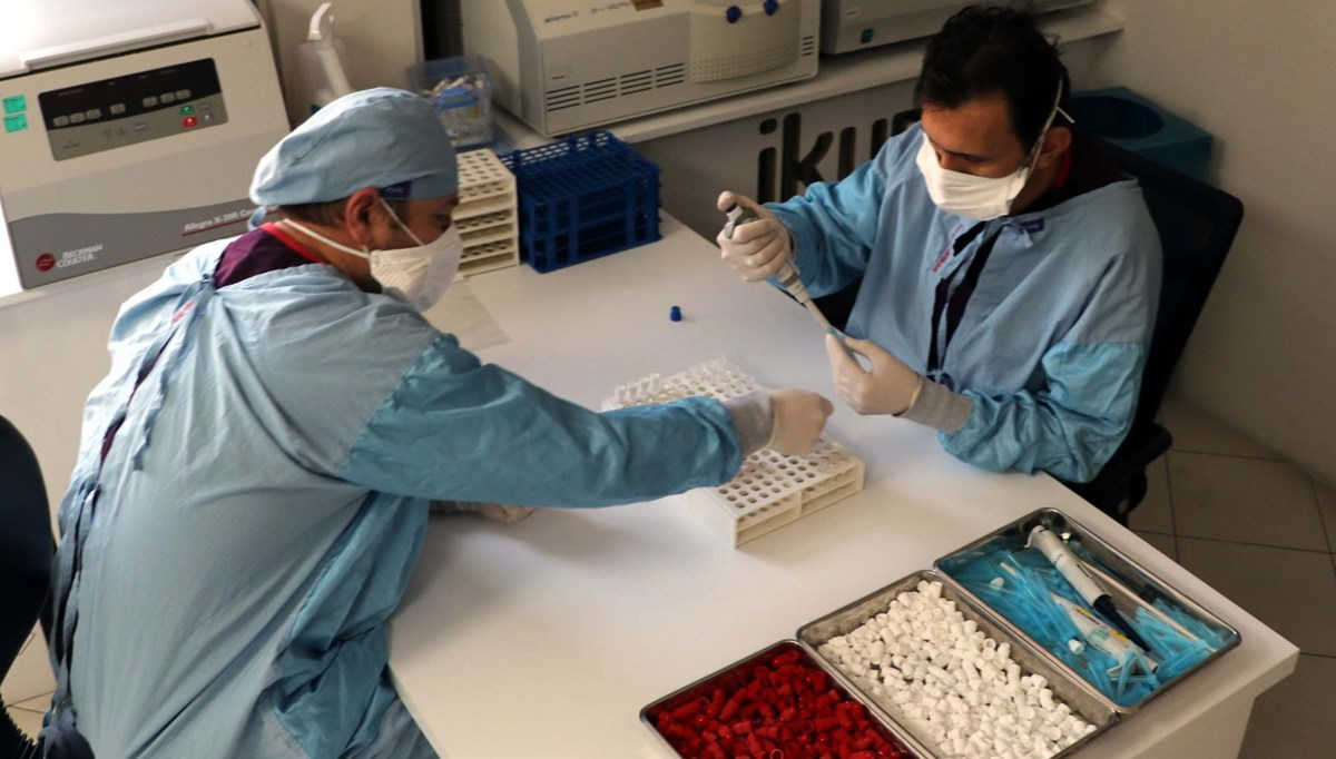 Yerli aşının Faz-3 aşamasında yeni karar: Artık plasebo yok