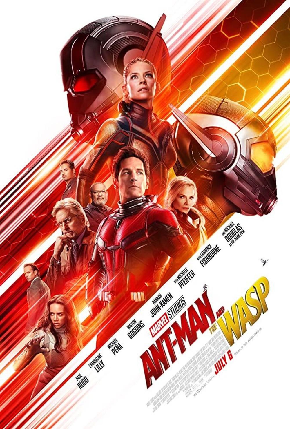 En iyi Marvel filmleri - 40