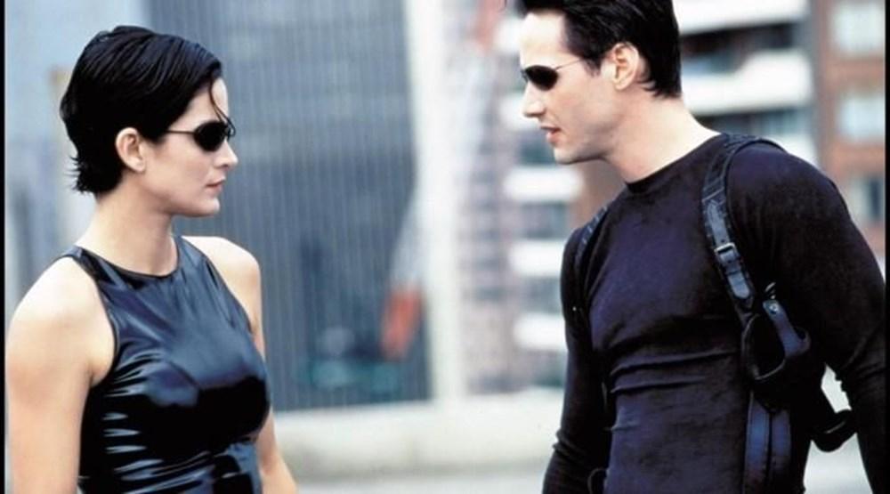Matrix 4'ün senaryosundan ayrıntılar sızdı - 4
