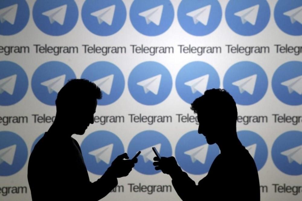 WhatsApp etkisi: Telegram kullanıcı sayısında rekor kırdı - 5