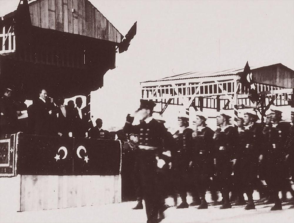 Türkiye Cumhuriyeti 97 yaşında (29 Ekim Cumhuriyet Bayramı) - 25