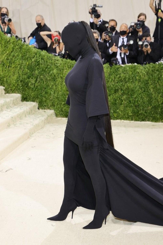 2021 MET Gala'nın en ilginç kıyafetleri - 78