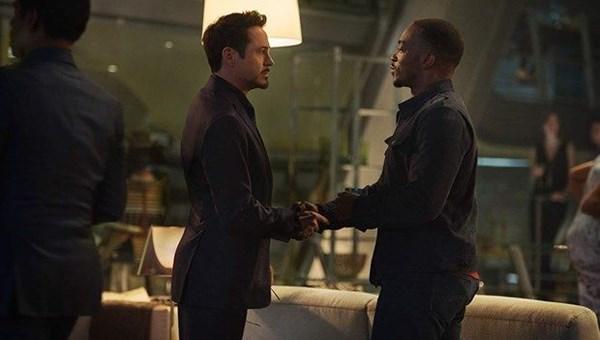 Oscar alamayan Avengers: Endgame tarihe geçti