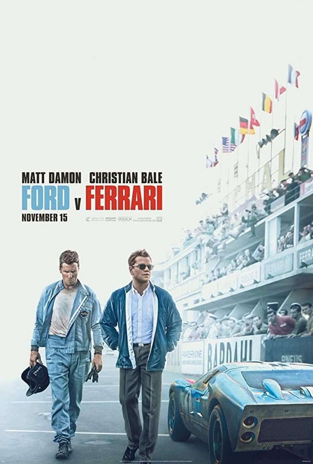 En popüler yabancı filmler (IMDb temmuz verileri) - 14