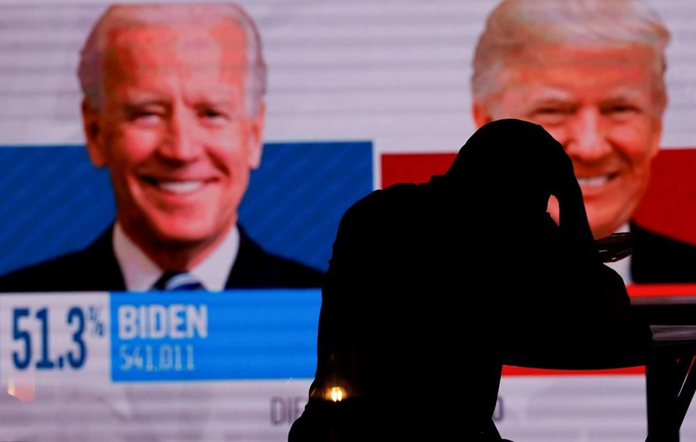 ABD'de seçim sonuçları iki eyaletin ardından belli olacak: Hangi eyalette kim kazandı? - 11