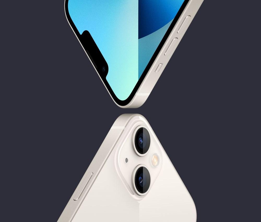 Yeni iPhone 13 tanıtıldı: İşte Türkiye fiyatı ve özellikleri (Apple iPad ve Smart Watch'u tanıttı) - 12