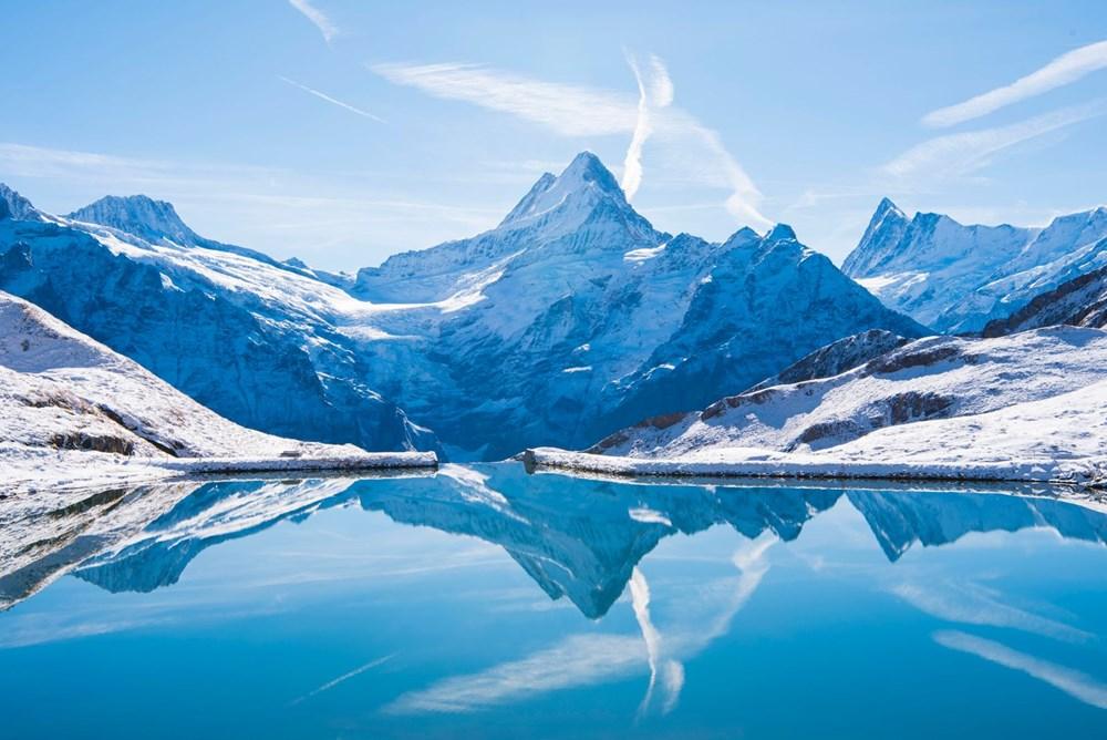 Küresel ısınma gerçeği: Dağ buzullarının yüzde 10'u 2050'de yok olacak - 7
