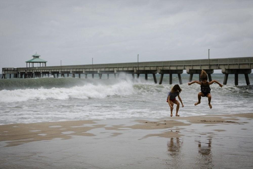 Dorian Kasırgası: Bahamalarda ölü sayısı 50ye yükseldi