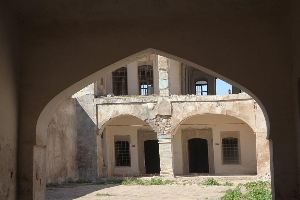 Tarihi Kerkük Kalesi yıkılmanın eşiğinde - 5