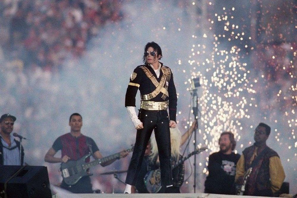 Michael Jackson'ın Neverland heykelleri 2,5 milyon dolara satışta - 3