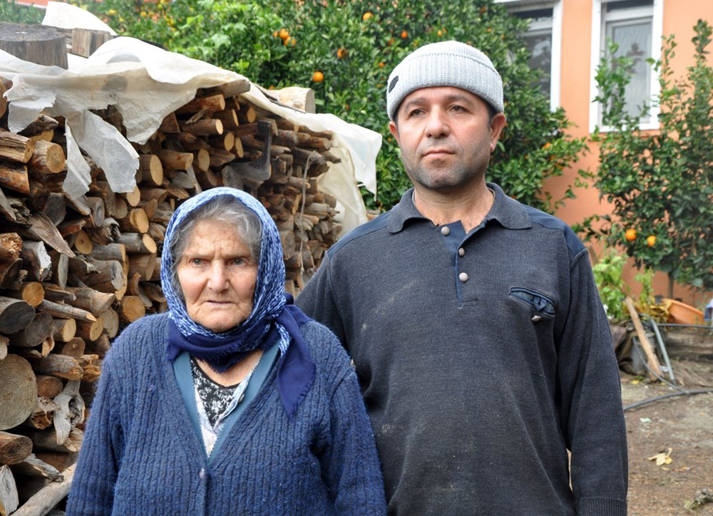 Haluk Levent cinsel saldırı mağduru buzağıyı satın aldı - 11