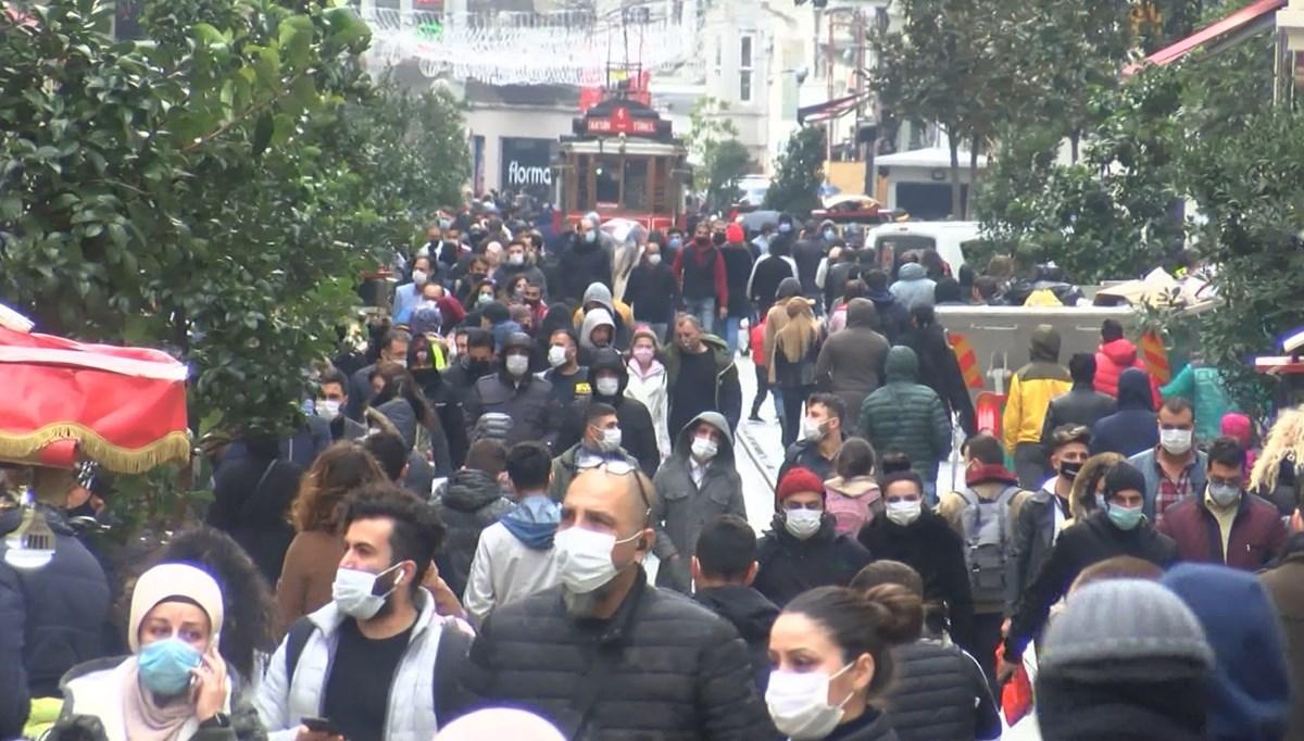 Osman Müftüoğlu'ndan kısıtlama çağrısı