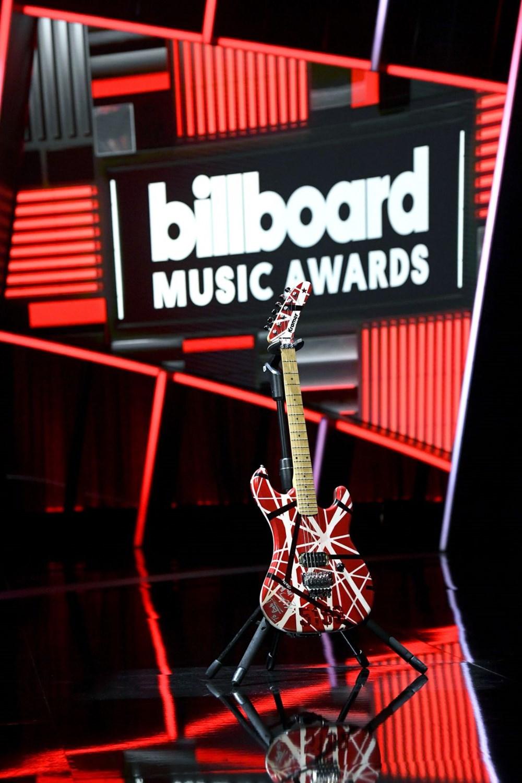 2020 Billboard Müzik Ödülleri sahiplerini buldu - 30