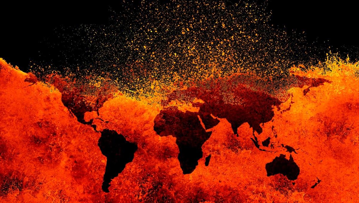 NASA'dan enerji dengesizliği uyarısı: Küresel ısınma nedeniyle Dünya, iki kat daha fazla radyasyon ve ısıyı hapsediyor