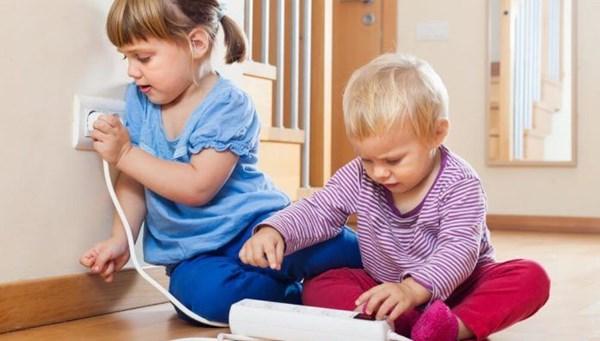 Ev kazalarını önlemek için annelere eğitim verilecek