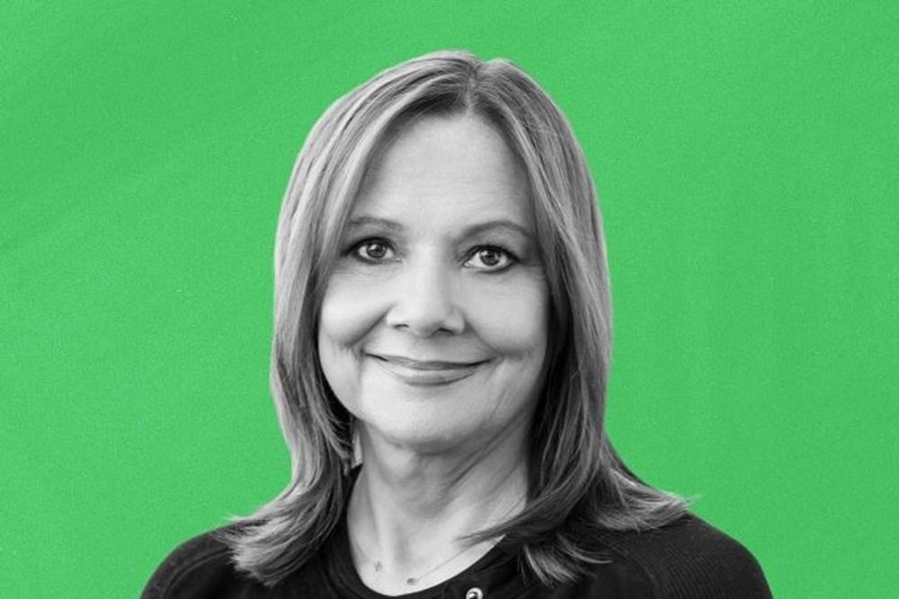 Fortune, dünyanın en güçlü 50 kadınını açıkladı - 5