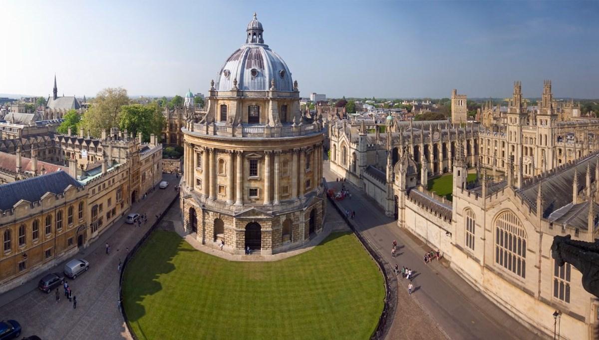 Oxford Üniversitesi'nin mülakat soruları yayımlandı: Kaç tanesini doğru yanıtlayabilirsiniz?