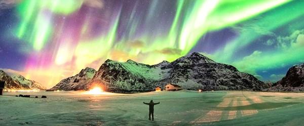 Gökyüzündeki görsel şölen Kuzey Işıkları'nı izleyebileceğiniz en iyi yerler