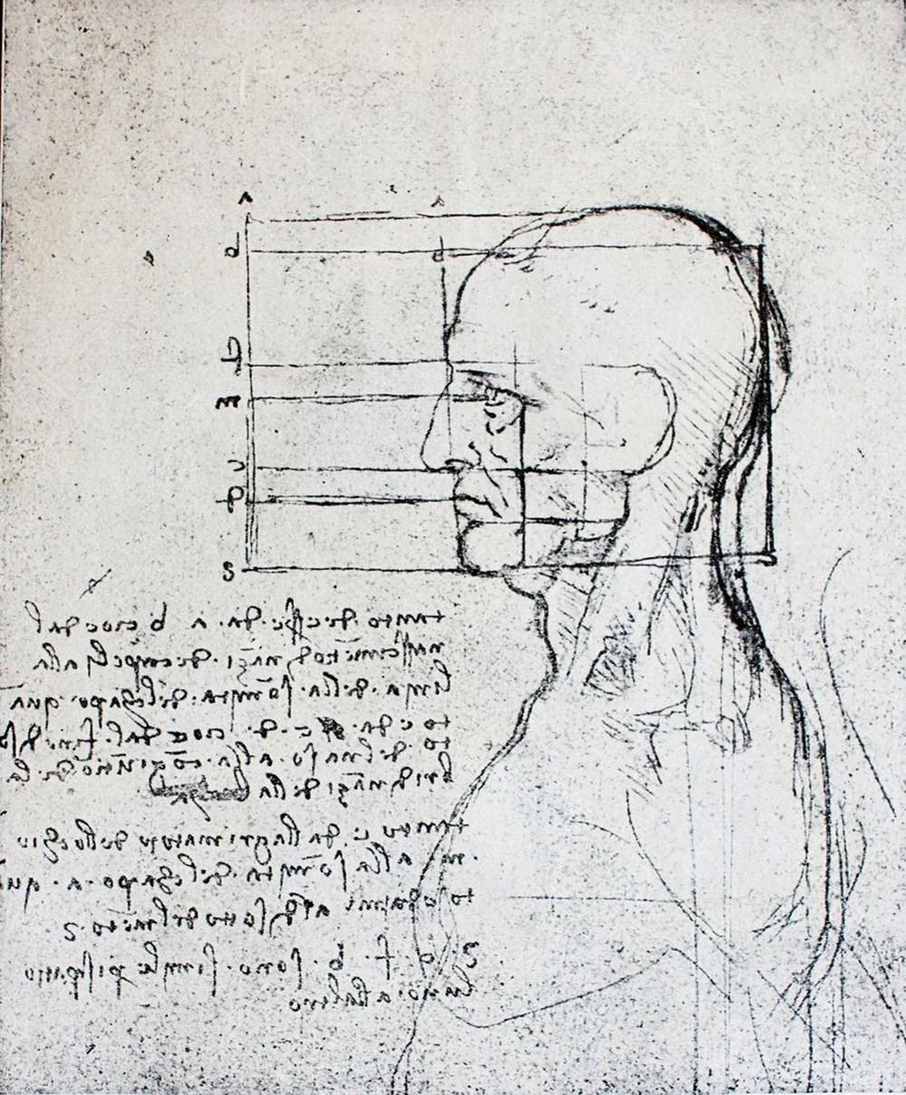 Leonardo Da Vinci'nin soyağacının 700 yılı ortaya çıkarıldı: Yaşayan 14 torunu bulundu - 9