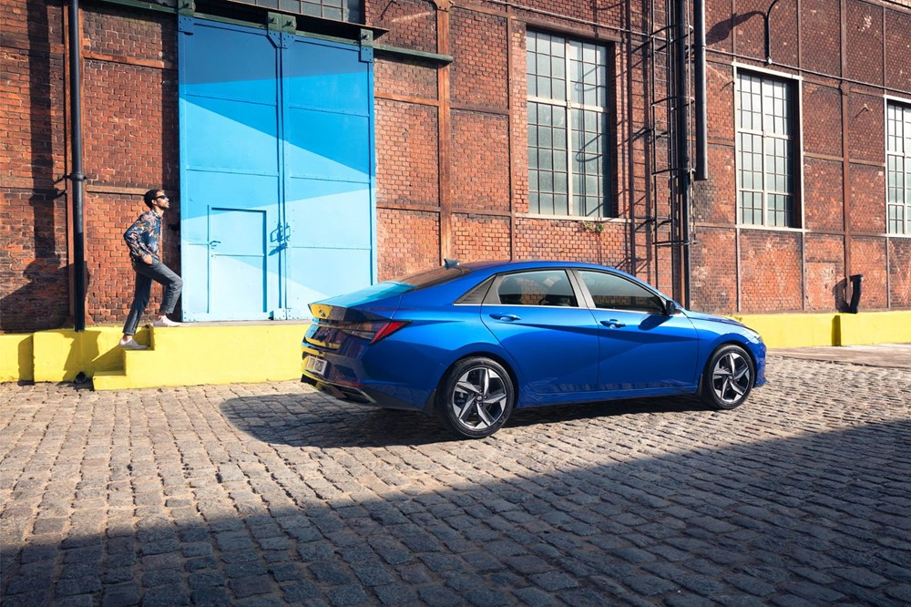 Hyundai Elantra Türkiye'de satışa çıktı (Fiyatı belli oldu) - 3