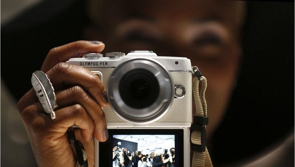 Olympus, 84 yıl sonra kamera pazarından tamamen çekiliyor