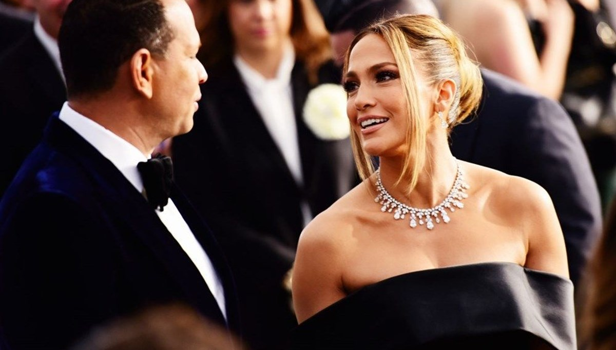 Jennifer Lopez'in arkadaşı Alex Rodriguez ile ayrılığın nedenini açıkladı
