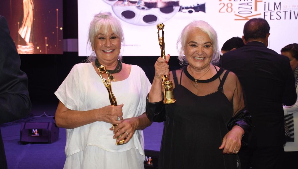 28. Altın Koza Ödülleri sahiplerini buldu