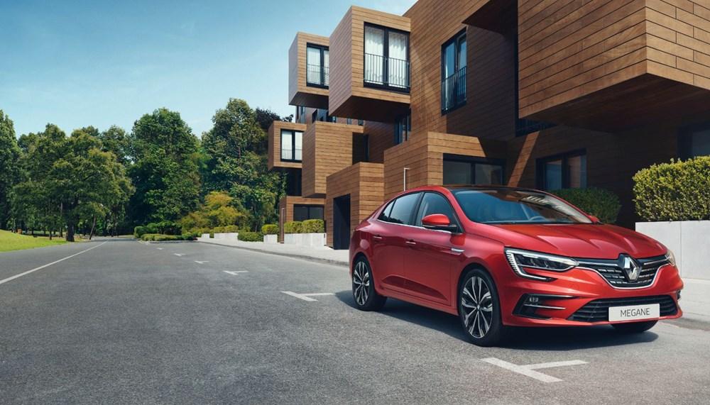 2021 yılında Türkiye'de satılan yeni otomobil modelleri - 27