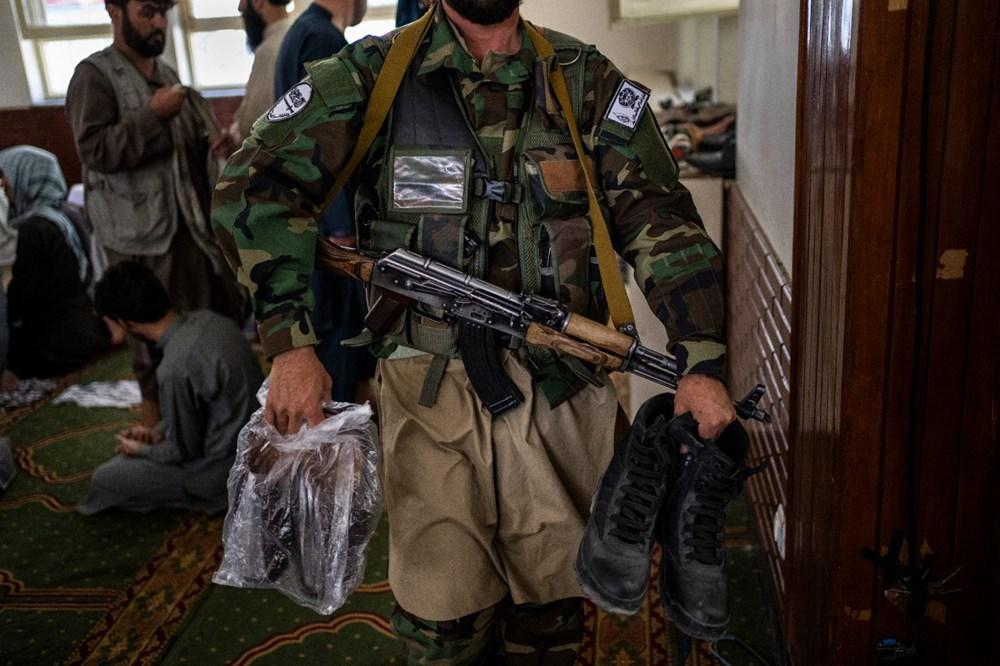 Taliban askerlerine uyarı: Selfie çekmeyi bırakın, işinize dönün - 10