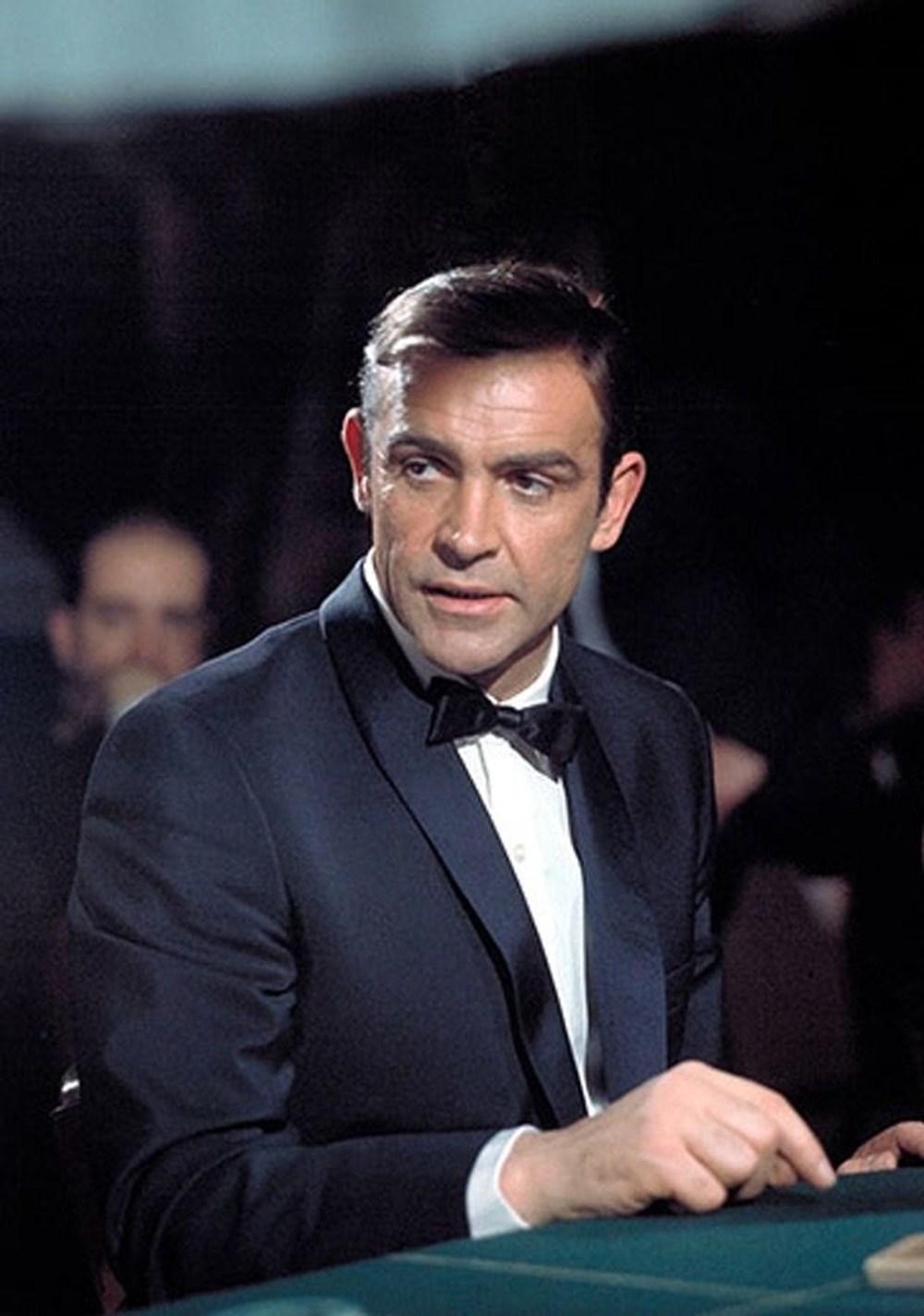 'En iyi James Bond' Sean Connery'ye 90. doğum günü kutlaması - 15