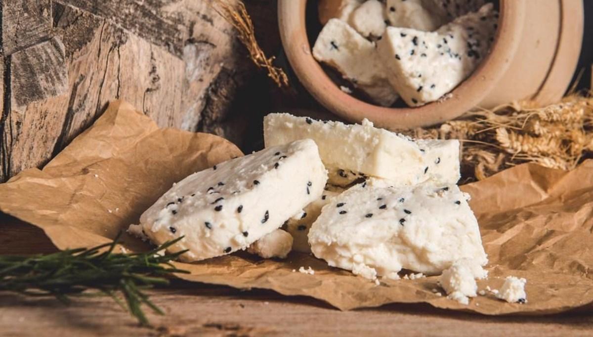 Hatay'ın Antakya Carra Peyniri tescillendi