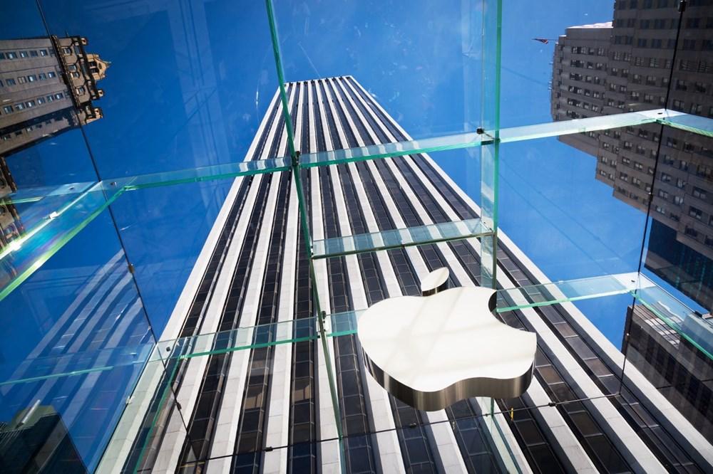 Apple'a 2 milyon dolar şarj cihazsız iPhone cezası - 1