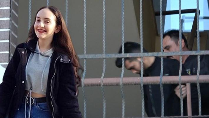 Isparta'da bıçaklanan üniversite öğrencisi Güleda Cankel'in katil zanlısı tutuklandı