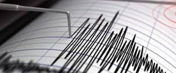 Son dakika haberi... Muğla'da 5.1 büyüklüğünde deprem
