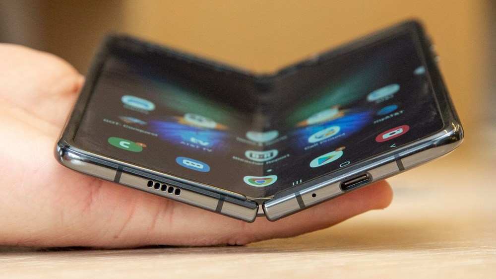 Google'ın katlanabilir telefonu Google Pixel Fold özellikleri sızdırıldı - 3