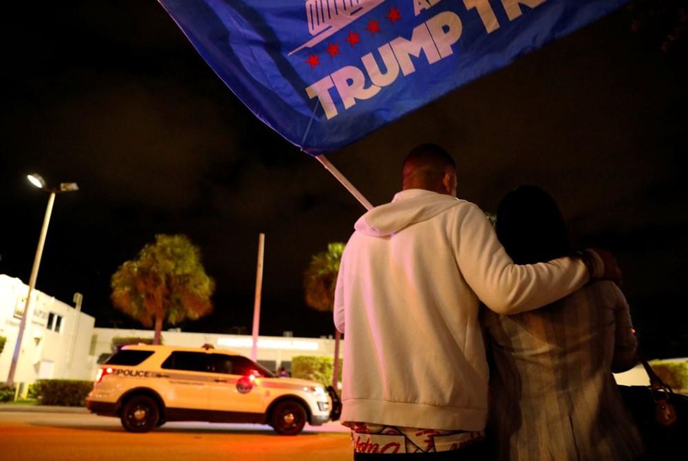 ABD'de seçim sonuçları iki eyaletin ardından belli olacak: Hangi eyalette kim kazandı? - 46