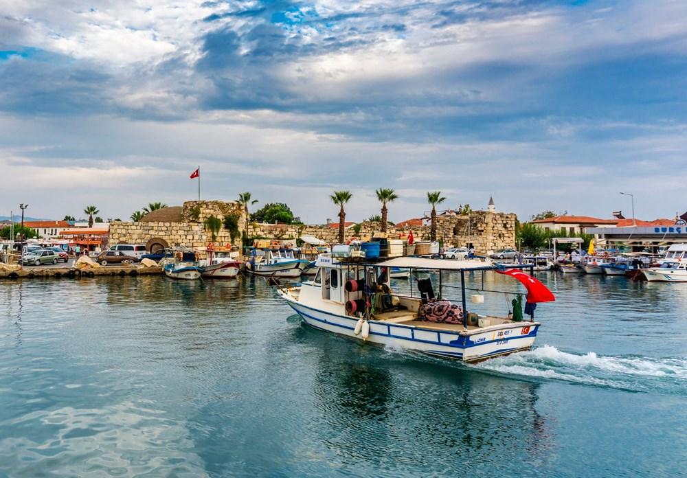 Türkiye'nin en güzel köyleri - 3